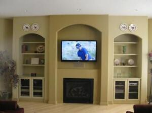 TV & Home Theatre Install H T A V.ca Kitchener / Waterloo Kitchener Area image 4