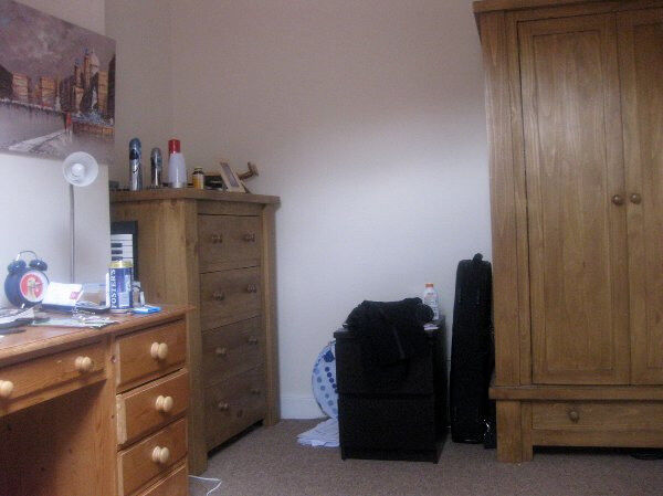 Erdington, double 380,all bills and wifi incl,no couples avail now