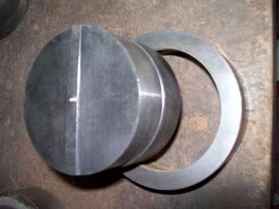 2.879 Inch Whitney Punch Die Set Same As Used In Diacro Press