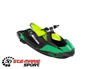 2020 Sea-Doo/BRP SPARK TRIXX 2 PLACES
