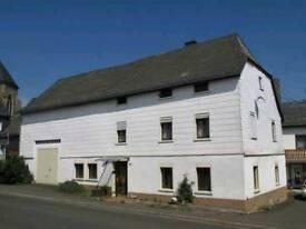 House in Bundenbach, Germany