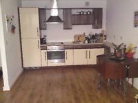 Fabulous 2 Double Bed, 2 Bath City Centre furnished apartment available immediately.
