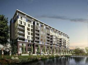 BRAMPTON'S NEWEST CONDO PROJECT IS HERE.