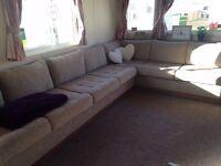 Beautiful 2015 8 berth caravan for sale