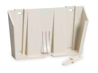 First Aid Only Sharps Disposal Container Wall Mount Bracket 5 Qt. M945 New
