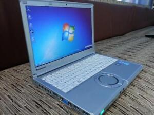 Panasonic CF-SX2 Toughbook