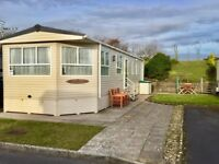 Trecco Bay Caravan to Rent