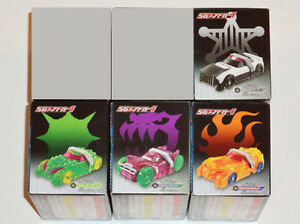 Kamen Rider DRIVE SG SHIFT CARS Candy Toy SALE