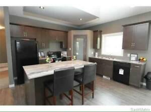 AMAZING NEW HOME AT BUFFALO POUND LAKE Moose Jaw Regina Area image 2