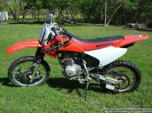 LOOKING FOR CRF 125 150