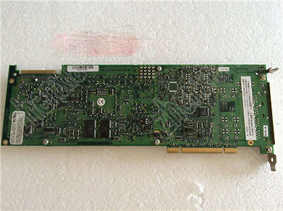 1Pc Used Dialogic Cpi 2400Ct Voice Cards
