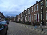 3 bedroom flat in Sunniside, Sunderland, SR1 (3 bed)