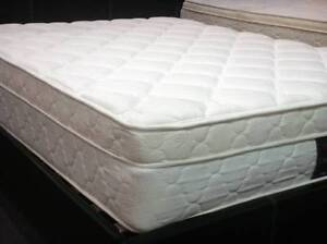 AWESOME NEW single/double/queen PILLOW TOP Mattress & boxspring