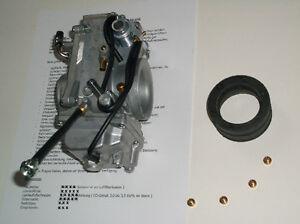 Mikuni Vergaser TM 42 für KTM LC4 640 Neu!