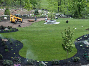 PROFESIONAL SOD INSTALLATION ONLY 0.95 SQ.