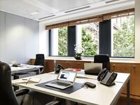 (St Paul's - EC4M) Office Space to Rent - Serviced Offices St Paul's