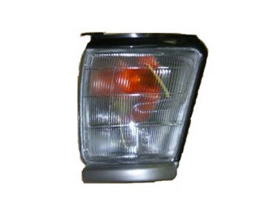 Side Lamp Indicator Front L/H GREY For Toyota Hilux MK4 LN165 2.4TD 97-01 DEPO