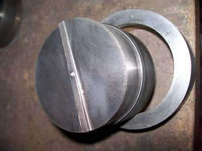 2.820 Inch Whitney Punch Die Set Same As Used In Diacro Press