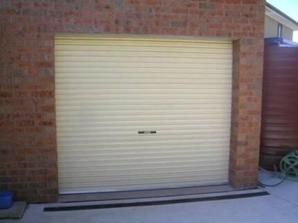 Garage Roller Door Free