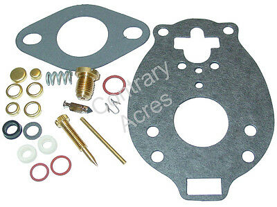Massey Harris Pacer 20 30 Te20 To20 To30 Carburetor Kit