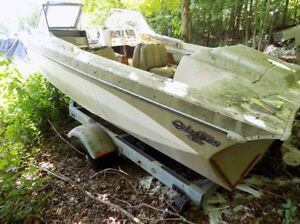 Wanted: Junk Boat / Boat Trailers