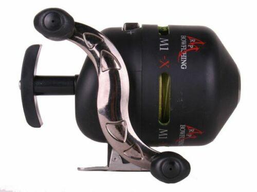 RPM Bowfishing M1-X Trigger Bowfishing Reel