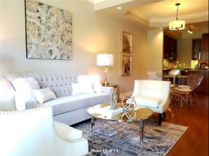 Townhouse near Yonge and Finch for Rent