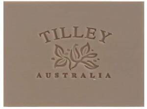 SOAPS BY TILLEY AUST. - PURE VEG. SOAP - U CHOOSE FRAGRANCE - GOATSMILK, ETC.