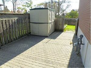 Immaculate Spacious 3 Bedroom Bsmt near Go Train & 401 Pickering