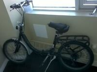 Four Bikes for $100 (Pictures are Attached)