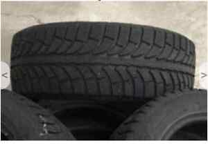 4 Winter Tires Michelin X ice Negotiable