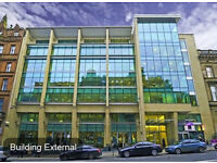 GLASGOW Office Space to Let, G2 - Flexible Terms   2 - 85 people