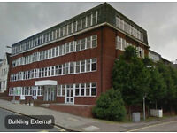 LUTON Office Space to Let, LU1 - Flexible Terms | 5 - 83 people