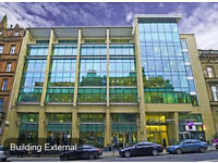 GLASGOW Office Space to Let, G2 - Flexible Terms | 2 - 85 people