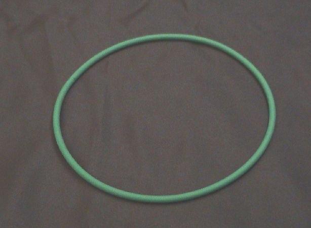 Round Belts Set Suitable For Wap Sweeper Foortec 1246 8/12ft
