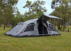 Jet Tent F-25DX Wattle Grove Liverpool Area Preview