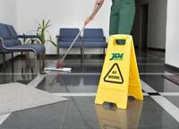 Above & Beyond Cleaning (ABC Cleaners)