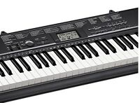 Casio CTK 1150 Keyboard for sale - perfect for beginners