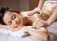 Unique technic oil massage with Thai stretching therapy.