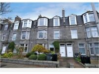 2 bedroom flat in Forest Avenue, West End, Aberdeen, AB15 4TH