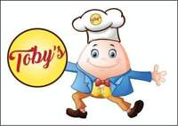 Hiring Servers and kitchen Help For a Breakfast Place in Oshawa