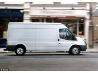 Man and Van - Removal Service - Professional & Reliable