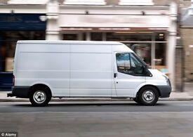 Local Man and Van - Removals Services