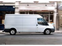 Man & Van Hatfield - Cheap Self Service £20 WOW!!!