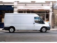 Man and Van - Removals - Professional & Reliable