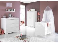 Nursery Furniture For Sale *Pre-owned in very good condition*