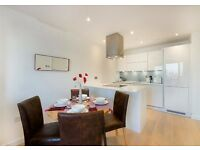 1 bedroom flat in Horizons Tower, Yabsley Street, Isle of Dogs