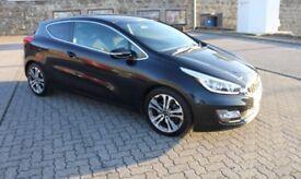 2014 Kia Pro Ceed 1.6 SE EcoDynamic Crdi