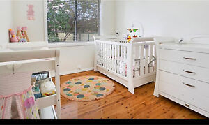 Elite Love N Care Regal Cot Package Camden South Camden Area Preview