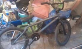 Huffy BMX